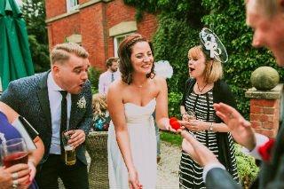 Reviews Darren Robinson Wedding Magician
