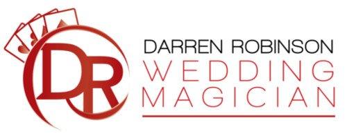 Wedding Magician Logo